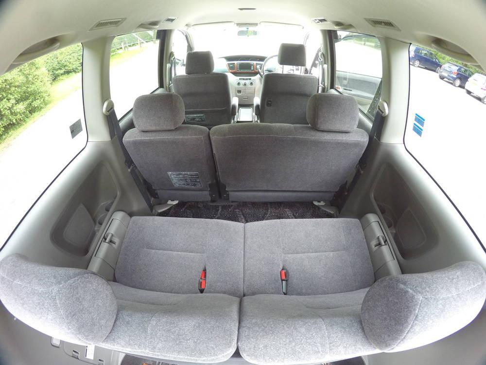 Toyota Noah - the thinking person's minivan - Andrew's ...