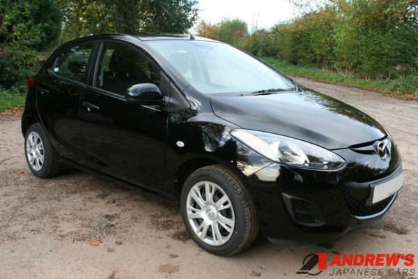 Picture of a Mazda 2 TS for sale